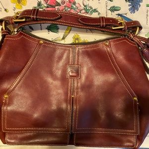 Dooney and Bourke - Red Bag